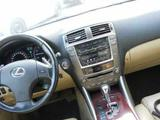 Lexus IS, 2006, с пробегом 10499 тыс. км.