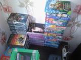 Огромный выбор книг- жанр фантастика