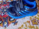 Продам детские кроссовки adidas оригинал, бу
