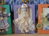 Рамочки-куколки