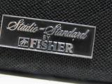 Fisher STE-2070 Акустика Japan