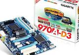 Материнская Плата gigabite GA-970A-D3